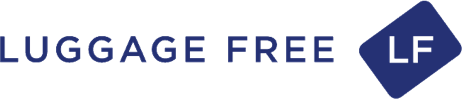Luggagefree logo blue
