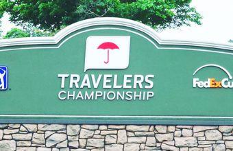 The Travelers Championship at TPC River Highlands