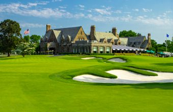 U.S. Open Championship at Winged Foot Golf Club