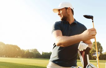 The best travel insurance with golf clubs using Ship Sticks